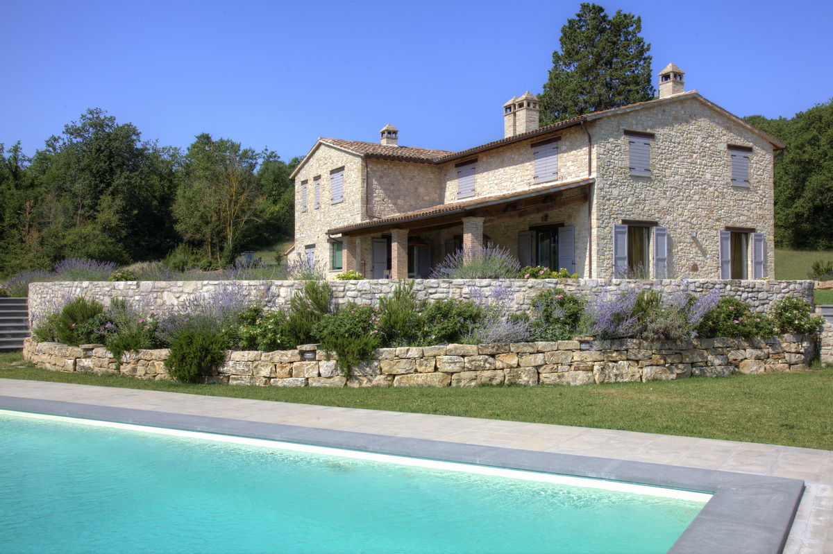 Home in Todi for 40,000 euros