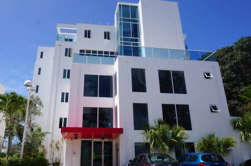 3 bedroom Apartment for sale in Ocean One,Unit #602, Maxwell